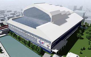 Nowe projekty: Najmniejszy rozsuwany dach świata