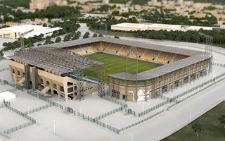 Nowy projekt: Frosinone wróci do Serie A z takim stadionem?