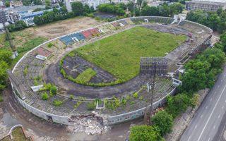 Wilno: Koniec stadionu Žalgirio, będzie hotel