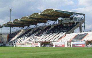 Nowy stadion: Odwiedzamy Kretę po latach