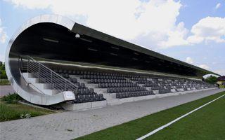 Nowe stadiony: Trzy gole, trzy nowości