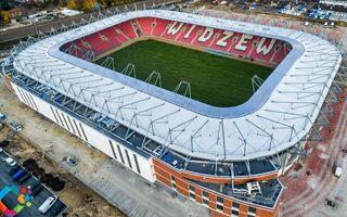 Łódź: Coraz bliżej przeprowadzki Widzewa