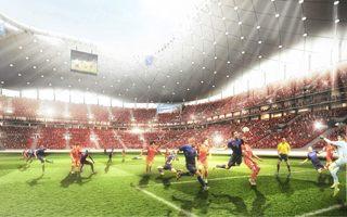 Bruksela: Ghelamco składa wniosek o budowę Eurostadionu