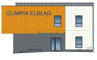 Elbląg: Za rok będzie nowy budynek klubowy