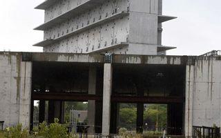 Detroit: Więzienie czy stadion? Odpowiedź wkrótce