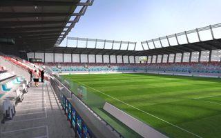 Luksemburg: Znamy termin budowy stadionu narodowego