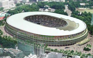 Tokio: Budowa Olimpijskiego wystartuje 11 grudnia