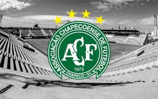 Nowy stadion: Z dedykacją dla Chapecoense