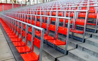 Szkocja: Aberdeen zapowiada miejsca stojące na nowym stadionie