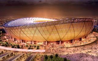 Katar 2022: Jest umowa na najdroższy stadion Kataru