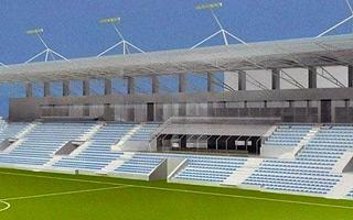 Radom: Jest projekt stadionu Radomiaka