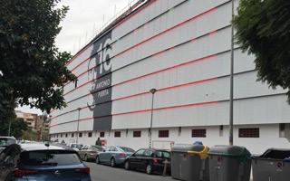 Sewilla: Stadion Sevilli pięknieje przed nowym rokiem
