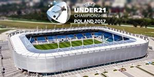 Euro 2017: Na otwarcie Polska-Słowacja