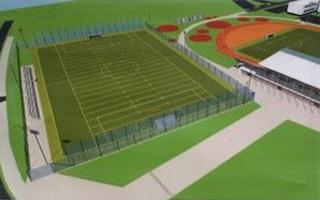 Wyszków: W 2017 ponad 5 milionów na stadion