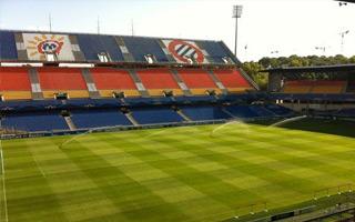 Francja: W Montpellier powstanie nowy stadion