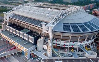 Amsterdam: ArenA będzie magazynować energię w akumulatorach samochodowych