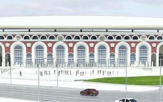 Mińsk: Stadion Dinama za dokładnie rok