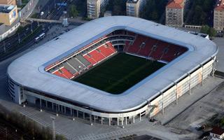 Praga: Chińczycy gotowi przejąć stadion Slavii?