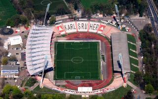 Niemcy: Wreszcie przetarg na stadion w Karlsruhe