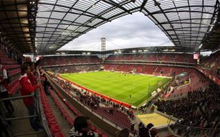 Kolonia: 1. FC Köln szuka terenu pod stadion