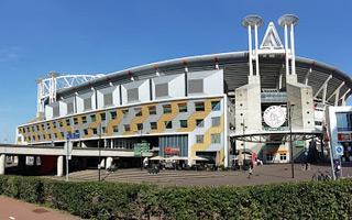 Amsterdam: Coraz bliżej zmiany nazwy na Johan Cruijff Stadion