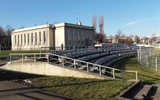 Nowe stadiony: Raków, Zabrze, Wejherowo i Myszków