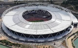 Londyn: Część wzrostu kosztów na London Stadium wyjaśniona