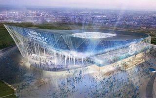Liverpool: Everton zacznie budowę w ciągu roku?