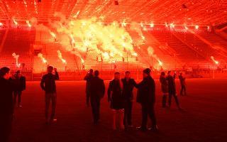 Kraków: 300 rac skończyło rok na Reymonta