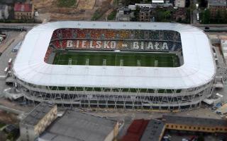 Bielsko-Biała: Powstanie muzeum sportu na stadionie?