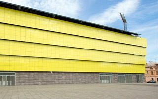 Hiszpania: Bardziej żółta łódź podwodna