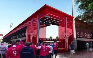 Nowy stadion i projekt: Tak się bawią gwiazdy Manchesteru