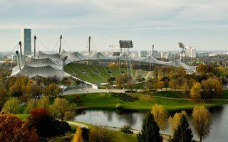 Monachium: Jeszcze będzie piłka na Olympiastadionie?