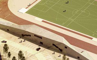 Jaworzno: Nie ma pieniędzy na stadion lekkoatletyczny
