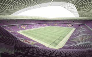 Florencja: Fiorentina składa projekt, ale go nie pokazuje