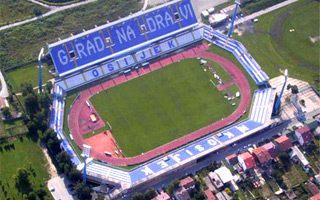 Chorwacja: Stadion narodowy w… Osijeku?!