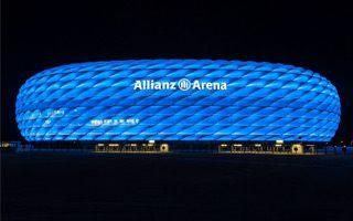 Monachium: TSV musi się budować poza granicami Monachium?