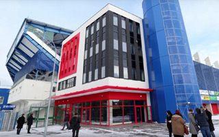 Czechy: Viktoria Pilzno oficjalnie skończyła przebudowę