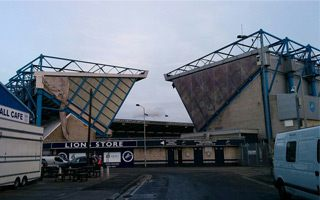 Londyn: Millwall czeka bolesna eksmisja?