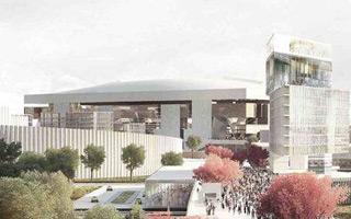 Paryż: Wielomilionowe odszkodowania za niezbudowany stadion?
