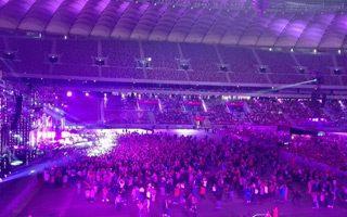 Warszawa: Disco polo na stadionach Polonii i Narodowym