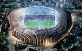Londyn: Jednogłośne poparcie dla stadionu Chelsea!