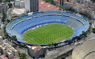 Mexico City: Cruz Azul chce stadionu dla 40-50 tys. widzów