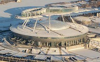 Sankt Petersburg: Mieli zapłacić 43 miliardy, zapłacili 48