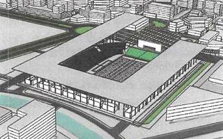 USA: Hawaje mogą dostać stadion na 40 tysięcy