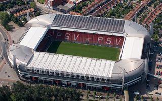 Eindhoven: PSV nieznacznie rozbuduje stadion