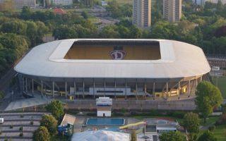 Drezno: Dynamo rozbuduje swój stadion?