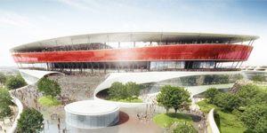 Bruksela: Sąsiednie gminy sprzeciwiają się stadionowi narodowemu