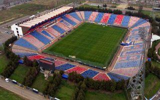 Bukareszt: Będzie stadion dla Steauy, ale dla której?