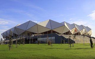Nowe stadiony: Świeżynki z Trabzonu i Izmiru